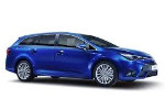 Avensis Touring Sports rent